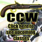 Wyoming Concealed Carry – Jackson Wy CCW Class