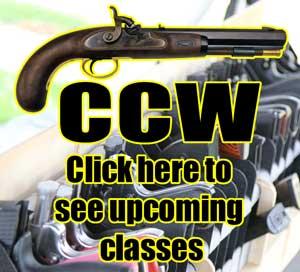 Jackson Wy CCW Class