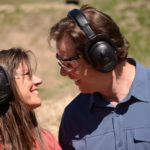 Couples shooting clinic – The Couple That Trains Together Stays Together