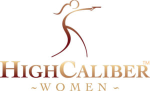 High Caliber Women Lynn Sherwood