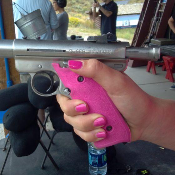 Learn Gun Safety